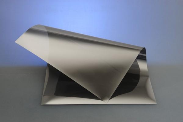 Shielding foil - silver