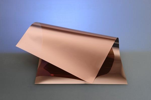 Shielding foil - copper