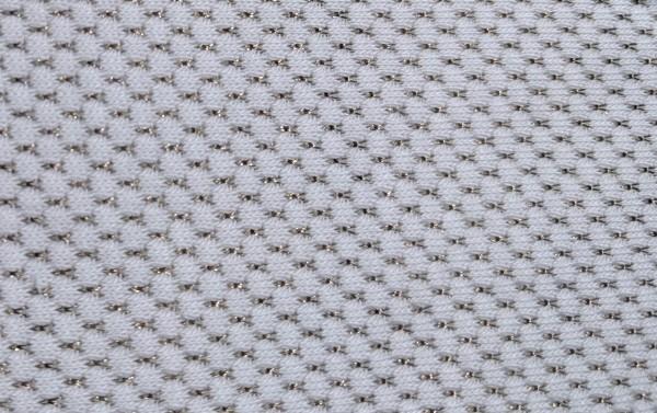 Shielding textile 125 g/sqm, elastic