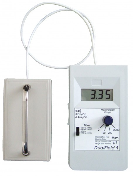 Measuring device - DualField1