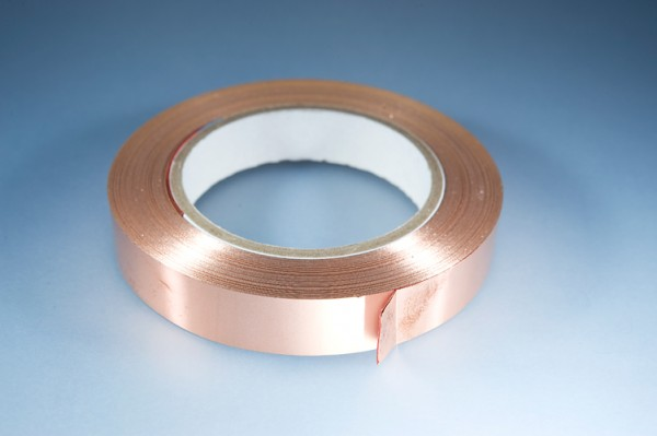 Shielding tape (copper) - big